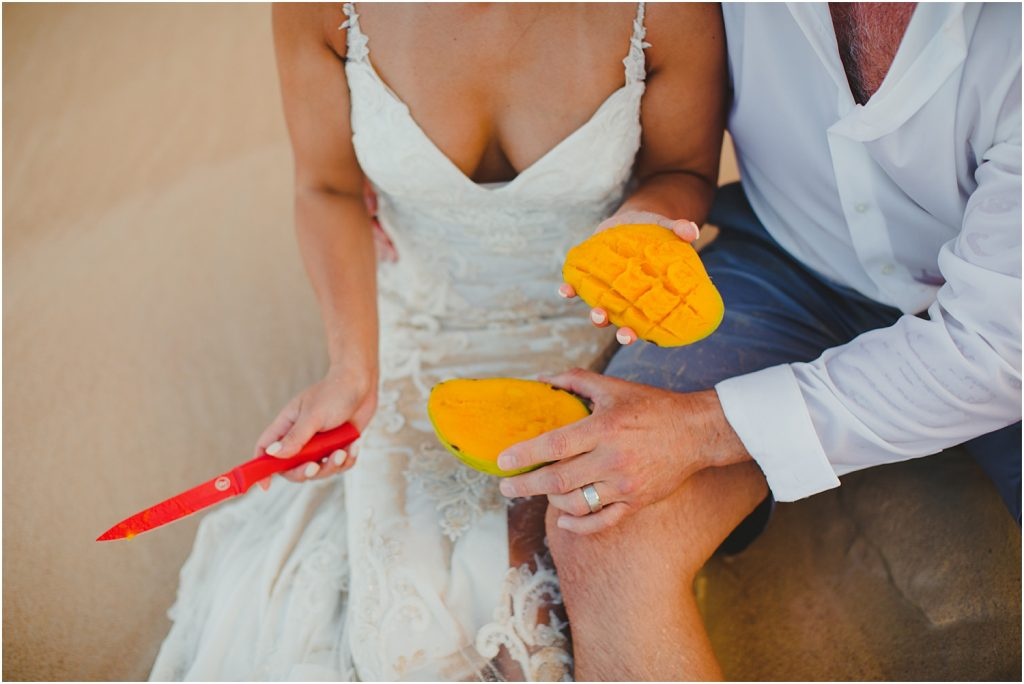 punta cana couples boudoir honeymoon mango