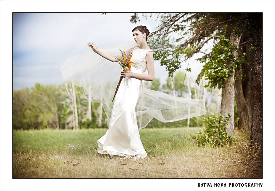 couture bridal photography vancouver